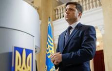 """Ông Zelensky tuyên bố sẽ """"giải phóng"""" Crimea, nghị sĩ Nga khuyên nhủ: Đừng vẽ thêm vấn đề cho Ukraine nữa!"""