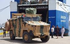 """Thổ Nhĩ Kỳ và Qatar ùn ùn """"bơm hàng"""" cho GNA: Chiến dịch phản công Tripoli khởi động"""