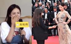 Sao nữ Trung Quốc nhục nhã, nhận kết đắng vì dùng tiền mua danh tại thảm đỏ LHP Cannes