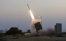 """Thế giới phải """"ngả mũ bái phục"""" hệ thống Iron Dome của Israel: Tại sao?"""