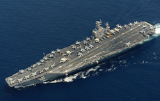 """Mỹ đe dọa """"xóa sổ"""" Iran: Tướng Anh nói 120.000 lính vẫn thiếu, ít nhất 1 triệu lính mới đủ!"""