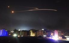 Syria tuyên bố chặn đứng cuộc tấn công lần hai của Israel trong vòng chưa đầy 24 giờ