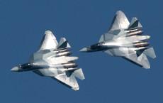 Chuyện bất thường gì đang xảy ra với siêu tiêm kích Su-57 của Nga?