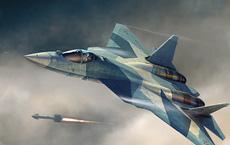 """Chuyên gia ngỡ ngàng: Tiêm kích thế hệ 5 Su-57 rẻ giật mình, """"bèo"""" hơn cả Su-35 Trung Quốc"""