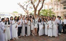 Hoa hậu Thùy Dung: Tri thức quý hơn cả vàng!
