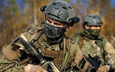 Đặc nhiệm Nga chiến đấu ở Syria: Đột kích mở đường, thọc sâu, đánh hiểm