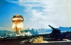 Cỗ máy phi phàm của Liên Xô: Định đoạt số phận cuộc chiến tranh hạt nhân với Mỹ?