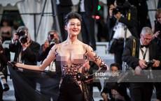Cái giá phải trả của sao nữ hở bạo tại thảm đỏ LHP Cannes: Bị khinh rẻ, đánh mất sự nghiệp