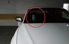 Thanh niên khoe chẳng bao giờ mất đồ trên ô tô, lý do khiến dân mạng khiếp hãi
