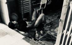 Nguyên nhân vụ việc người đàn ông nằm ôm của quý trên vũng máu