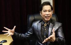 """Ngọc Sơn: """"Quyền Linh là MC giàu nhất showbiz Việt, xây gần chục căn nhà khác nhau"""""""