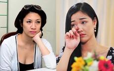 """Maya sốc khi phim Vợ ba bị ngừng chiếu, Pha Lê chê cảnh nóng """"quá tởm"""""""
