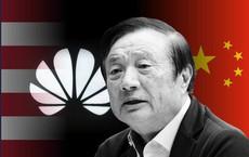 """Huawei nói cứng, nhưng """"tử thần"""" đã gõ cửa: Kết cục ê chề đón chờ người khổng lồ của TQ?"""