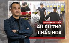 """Báo TQ tung tin mắc bạo bệnh, 1 tháng chi 300 triệu """"giữ mạng"""", phía Âu Dương Chấn Hoa trả lời độc quyền báo Việt Nam"""
