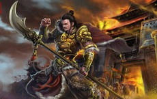 Phi tướng quân - Đô đốc nhà Tây Sơn một đòn hạ gục cao tăng Trung Quốc
