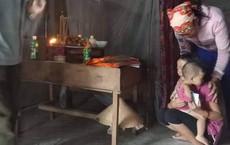 Hai mẹ con nhà nghèo khó đi bắt ốc bị đuối nước thương tâm