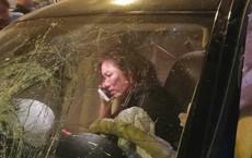 """Nữ tài xế lái xe BMW gây tai nạn ở Hàng Xanh được gia đình nạn nhân xin cho """"không phải đi tù"""""""