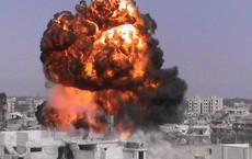 CẬP NHẬT: Trả đũa cuộc tấn công của quân Assad, Thổ Nhĩ Kỳ pháo kích dữ dội vào các vị trí của quân đội Syria