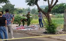 Bắt nghi can sát hại bạn nhậu ở vùng ven Sài Gòn