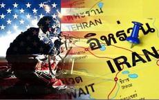 Kịch bản chiến tranh: Iran phục kích, đánh úp tàu chiến Mỹ - Cuộc trả đũa đẫm máu bắt đầu