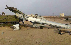 """Bị phòng không Syria """"gây khó"""": Israel kích hoạt """"Chiến tranh điện tử"""" hủy diệt?"""