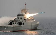 Tấn công tàu dầu: Mỹ bị đồng minh chơi đểu ở eo biển Hormuz hay sự cay cú của chú SAM?