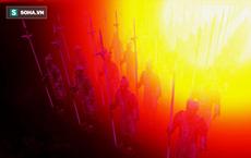 """Để Tần Thủy Hoàng lên ngôi hoàng đế, 5 nước này đã """"phải chết mãi mãi"""""""