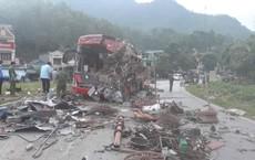 Tai nạn thảm khốc ở Hoà Bình: Yêu cầu xem xét trách nhiệm chủ xe khách