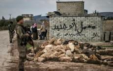 """Tuyên bố không muốn hai bên """"đánh nhau"""", Syria hỏi mục đích thực sự của Thổ Nhĩ Kỳ"""