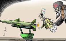 """Israel đã """"nắm thóp"""" Iran: """"Thùng thuốc súng"""" sắp phát nổ nếu Mỹ không nghe cảnh báo?"""