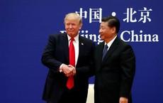 """Mỹ-Trung bất ngờ """"đổi gió: Hai ông Trump-Tập điện đàm hẹn gặp tại G20, tái khởi động đàm phán"""