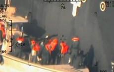Mỹ tung bằng chứng tố Iran tấn công tàu chở dầu, điều thêm 1.000 quân tới Trung Đông