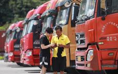 Ứng dụng thay đổi cuộc đời của các lái xe tải Trung Quốc