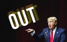 """[NÓNG]: TT Trump đột ngột rút đề cử với Quyền Bộ trưởng QP, Mỹ đối mặt với tình trạng """"chưa từng có"""""""