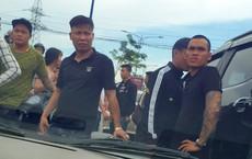 Khởi tố 3 bị can trong vụ nhóm giang hồ vây chặn xe chở công an ở Đồng Nai
