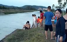 Thiếu nữ 18 tuổi mất tích khi đi tắm sông cùng bạn