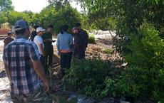 Giám đốc Trung tâm văn hóa tỉnh Quảng Nam nhắn gia đình đến mang thi thể về rồi treo cổ tự tử