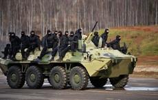 """Bí mật đội đặc nhiệm """"Alfa"""" của KGB: Những ngày lờ vờ và những chiến công đầu tiên"""