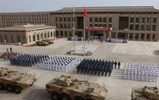 Căng thẳng lên cao, lính Trung Quốc bị tố tìm cách lẻn vào căn cứ Mỹ tại Djibouti
