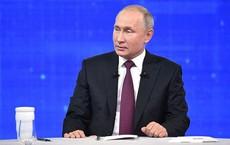 Bị so sánh với lãnh đạo Liên Xô trước đây, Tổng thống Putin nói gì?