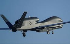 NÓNG: Iran tuyên bố bắn rơi máy bay trinh sát Mỹ