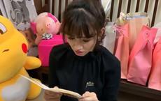 """Fan mắc bệnh hiểm nghèo viết thư cho Hari Won: """"Dù một ngày chị không còn nổi tiếng, em vẫn ở bên chị"""""""