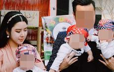 Từng lên báo khoe gia đình hạnh phúc, 9x Hà Thành bất ngờ tố bị chồng lừa dối nhiều năm