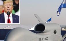 """Cơn ác mộng tồi tệ nhất với Iran: Mỹ bán """"siêu vũ khí"""" cho Israel?"""
