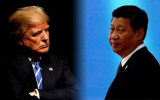 """Hy vọng le lói bên kịch bản tồi tệ nhất: Thượng đỉnh Mỹ-Trung tại G20 liệu có thể """"xoay chuyển càn khôn""""?"""