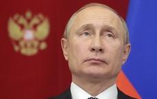 Sốc với âm mưu ám sát ông Putin tại Serbia của IS