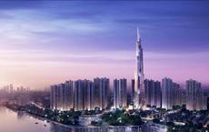 10 năm 30 toà cao ốc ở Việt Nam: Những thống kê thú vị