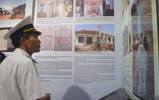 Trung Quốc cưỡng chiếm Hoàng Sa: Hành động phi nghĩa