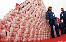 Công ty thép thưởng Tết nhân viên 200 triệu đồng/người, tiền 'chất thành núi'