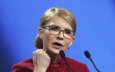 """Nữ hoàng Cách mạng Cam khiến Tổng thống Ukraine """"run sợ"""", Nga hoang mang"""